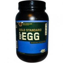 Протеин Optimum Nutrition 100% Egg Protein 908 g