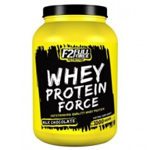 Протеин Full Force Whey Force 1000гр